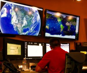 Condition Monitoring Center
